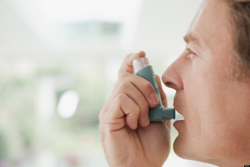 Asma: Reishi, Cordyceps e Shiitake i nuovi anti-asmatici super
