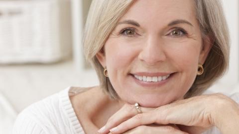 Menopausa: Cordyceps, Reishi e Auricularia per arrivarci bene e senza fretta