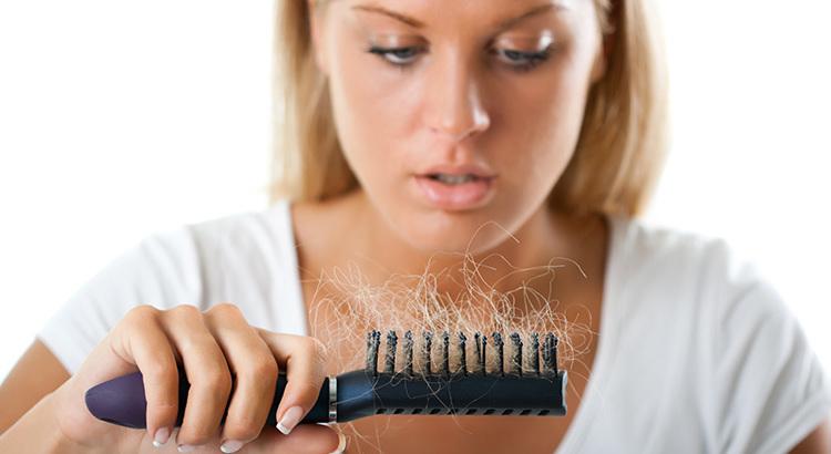 Ferma la caduta dei capelli con Reishi e Cordyceps