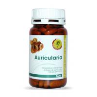 AURICULARIA a €32.99 da 120 COMPRESSE da 500 mg di PRODOTTO PURO