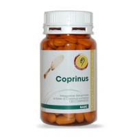 COPRINUS A €32,99 DA 120 COMPRESSE (500 mg DI PRODOTTO PURO)