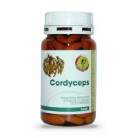 CORDYCEPS SINENSIS a €31.99 da 120 COMPRESSE