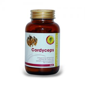 CORDYCEPS PLUS a €40.99 da 90 COMPRESSE