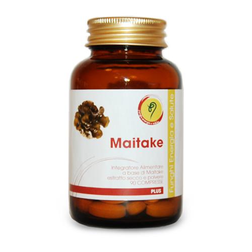 MAITAKE PLUS a €40.99 da 90 COMPRESSE