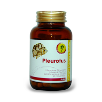 PLEUROTUS PLUS a €39.99 da 90 COMPRESSE DA 500 mg di PRODOTTO PURO + ESTRATTO SECCO
