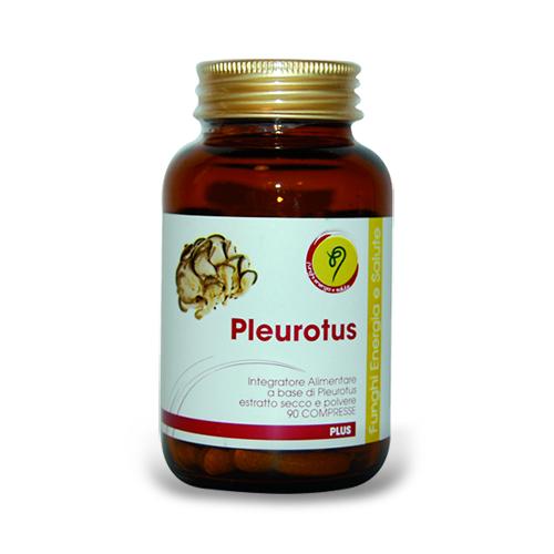 PLEUROTUS PLUS a €40.99 da 90 COMPRESSE